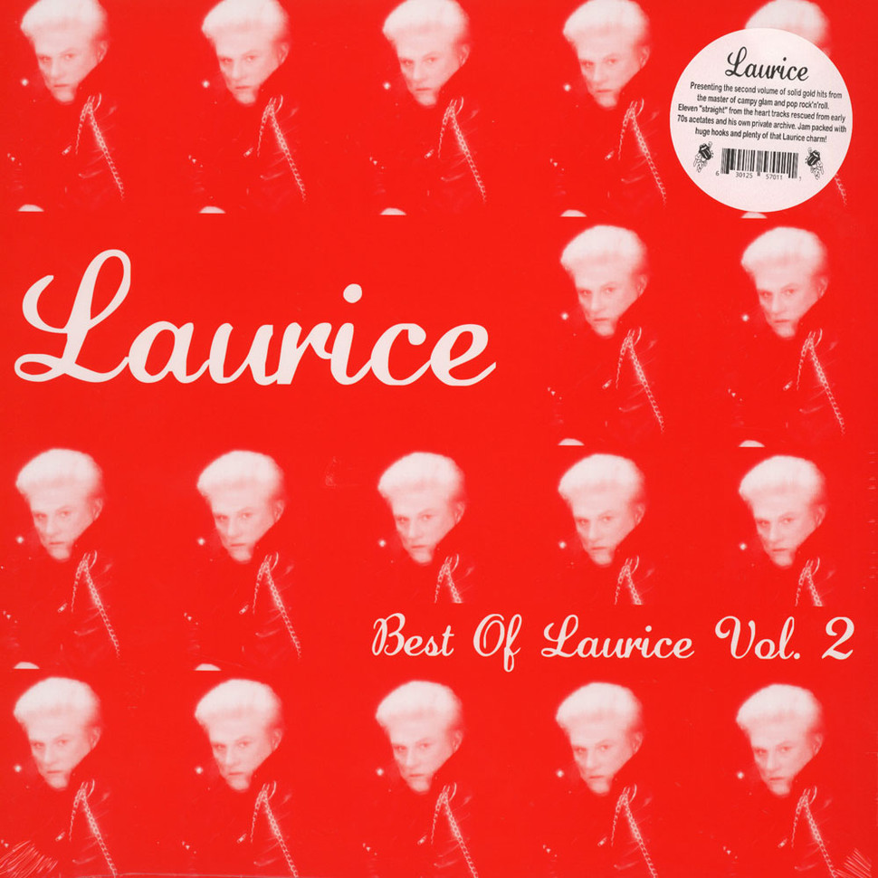 Laurice - Best Of Laurice Volume 2