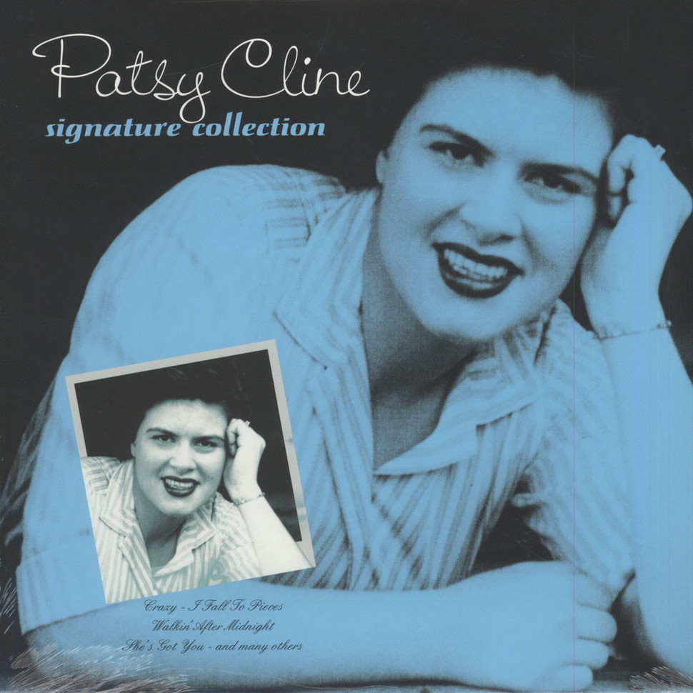 Patsy Cline - Signature Collection