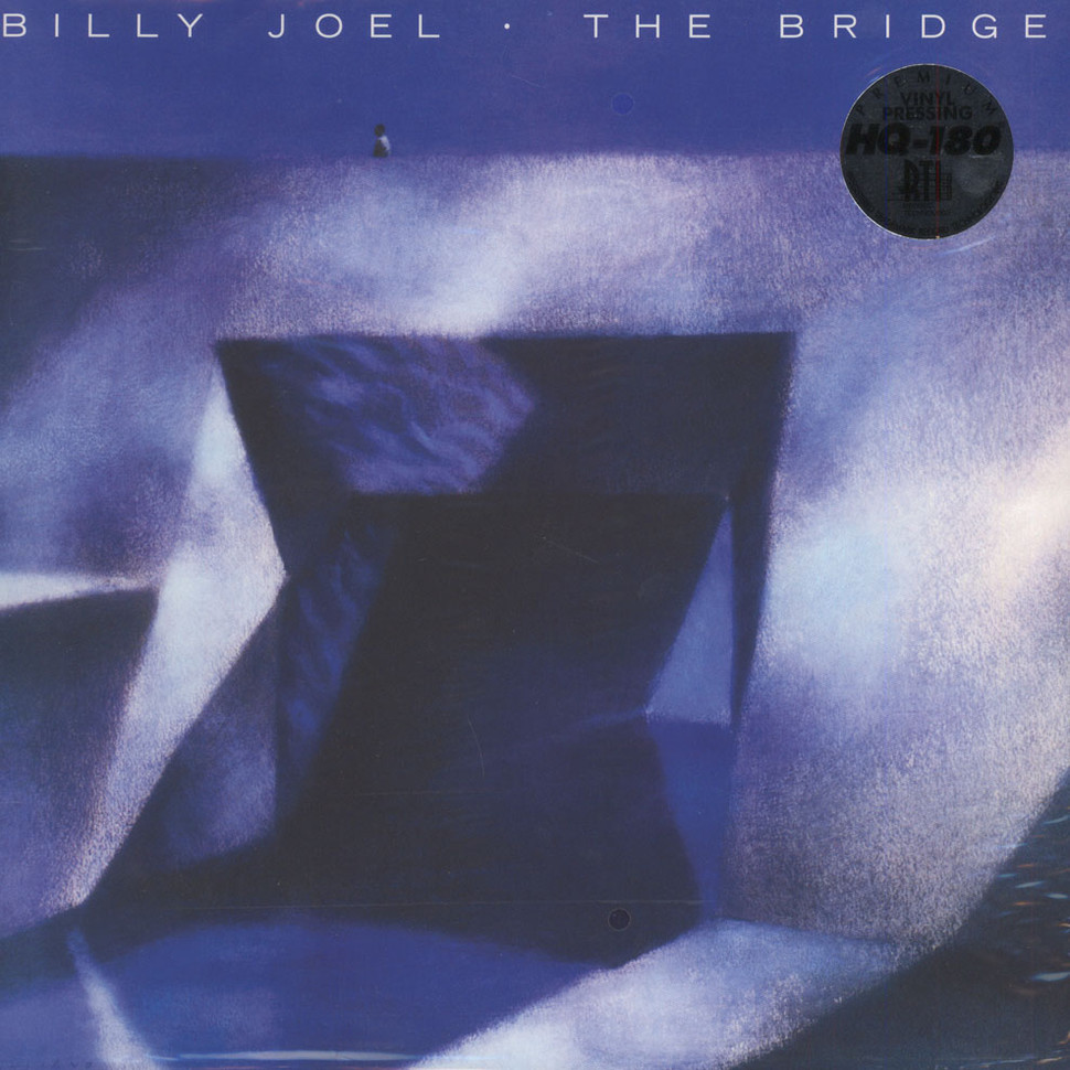 Billy Joel - The Bridge - 30th Anniversary Edition
