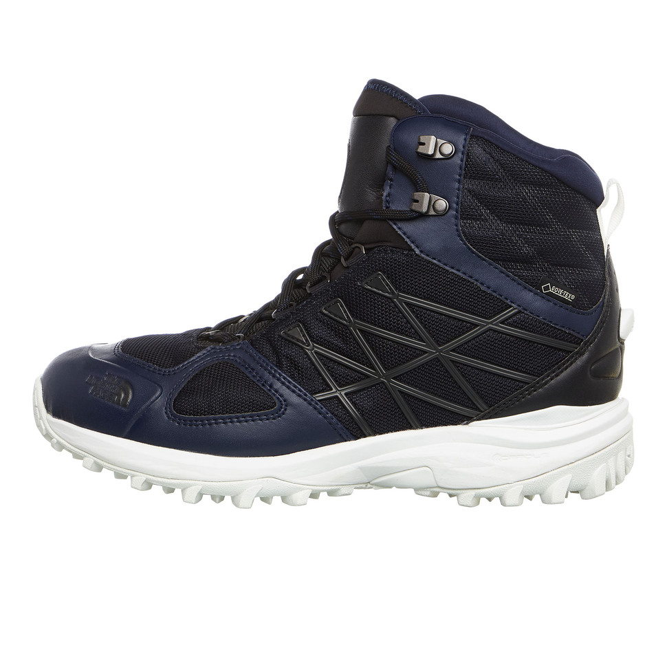 pretty nice 7851d 53e97 Publish Brand x The North Face - M Ultra Extreme II GTX Boots (Midnight in  Antarctica)