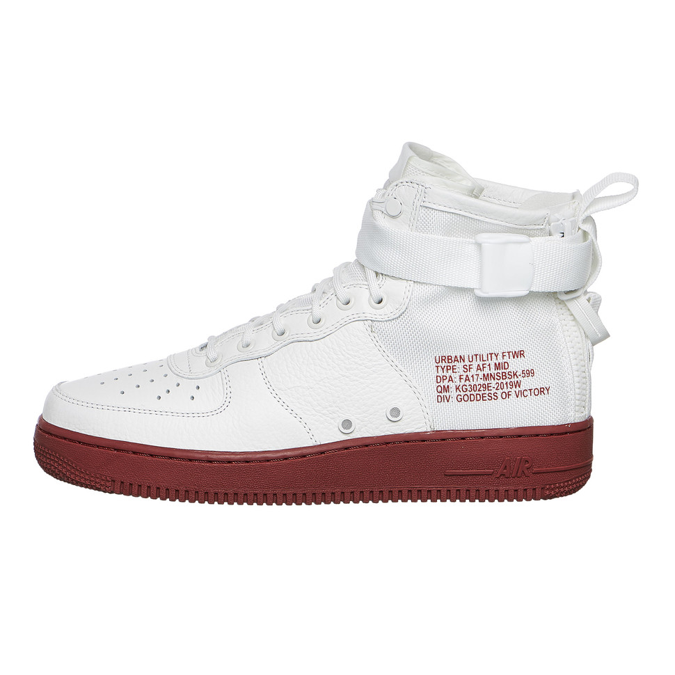 Nike SF Air Force 1 Mid US 7, EU 40, UK 6, 25