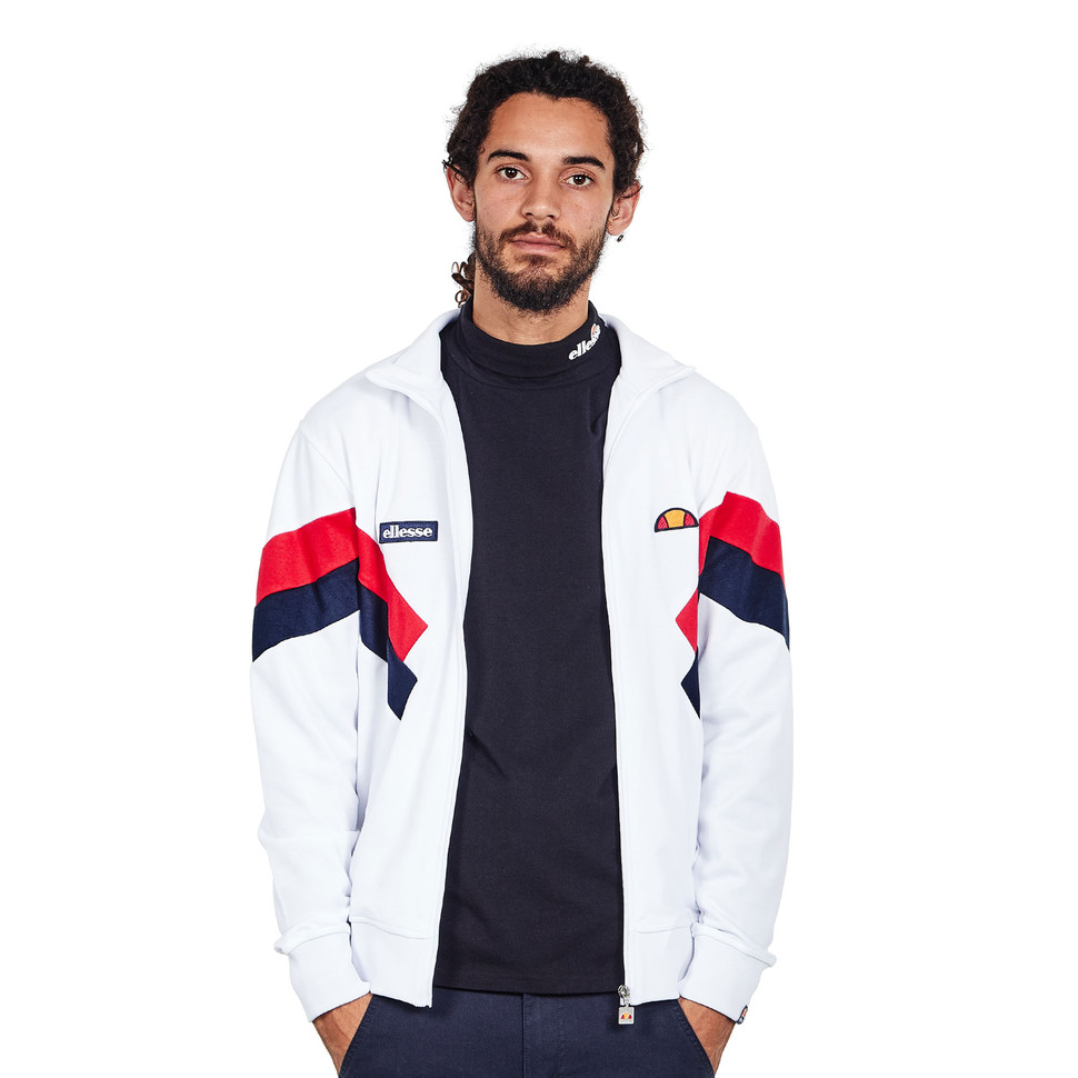 ellesse - Chierroni Cut & Sew Track Top