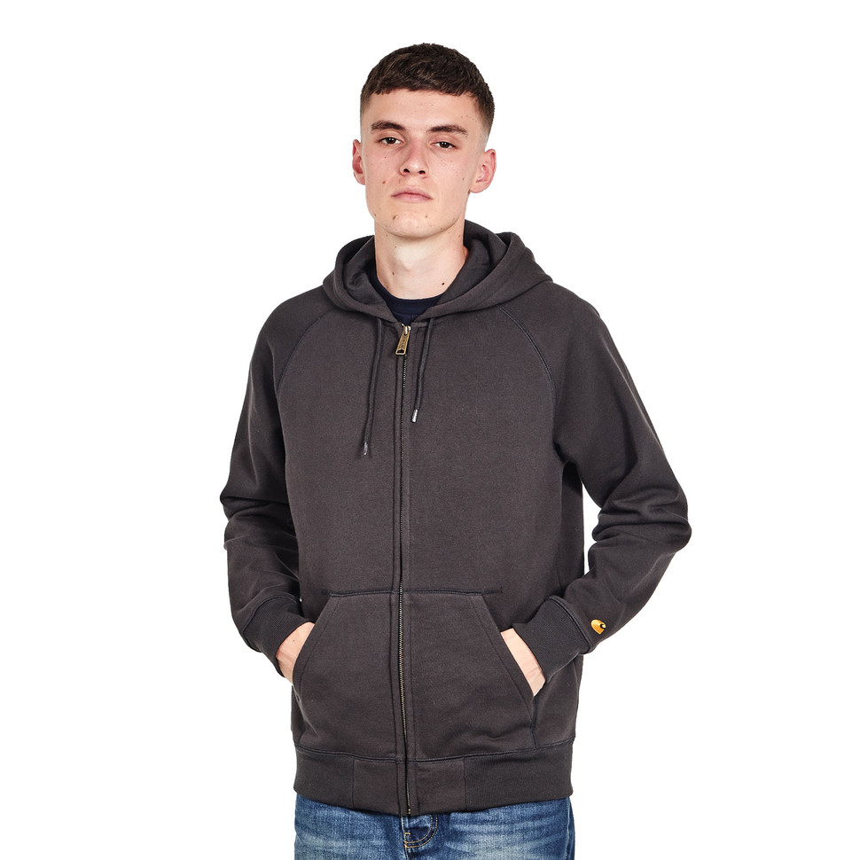 Carhartt WIP Hooded Chase Jacket S