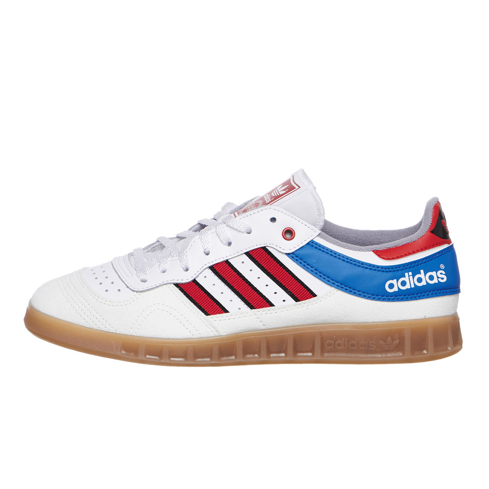 adidas Handball Top US 7, EU 40, UK 6.5, 25cm