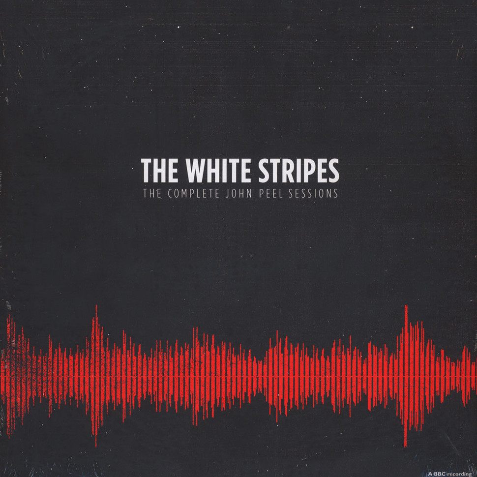 White Stripes, The - The Complete John Peel Sessions