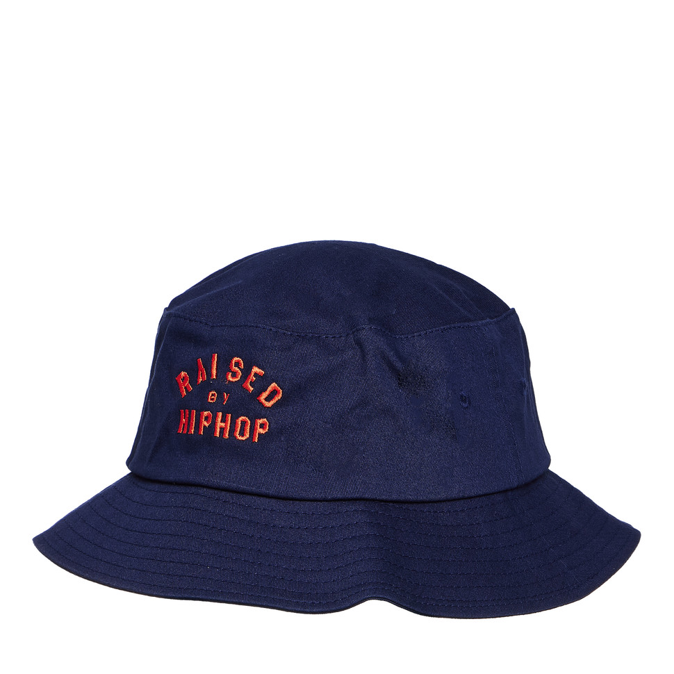 Acrylick - Raised By Hiphop Bucket Hat
