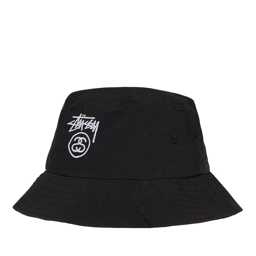 Stüssy - Crushable Stock Lock Bucket
