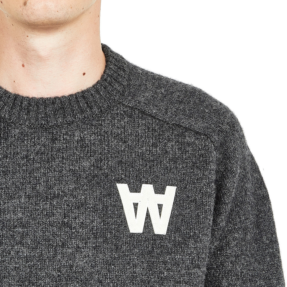 Wood Sweater Pull Kevin M Kevin Wood YzSwfzWrB