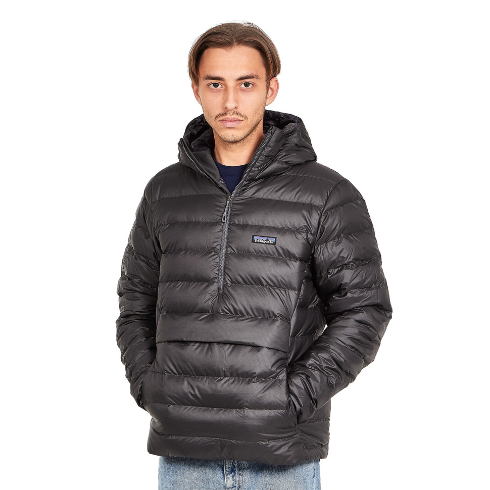 Patagonia - Down Sweater Hoody Pullover