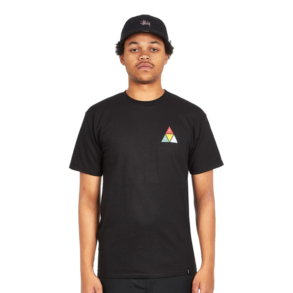 HUF - Prism Triangle S/S Tee