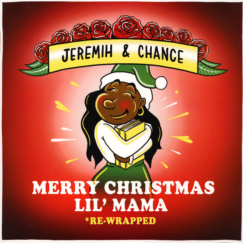 Merry Christmas Lil Mama.Chance The Rapper Jerimih Merry Christmas Lil Mama