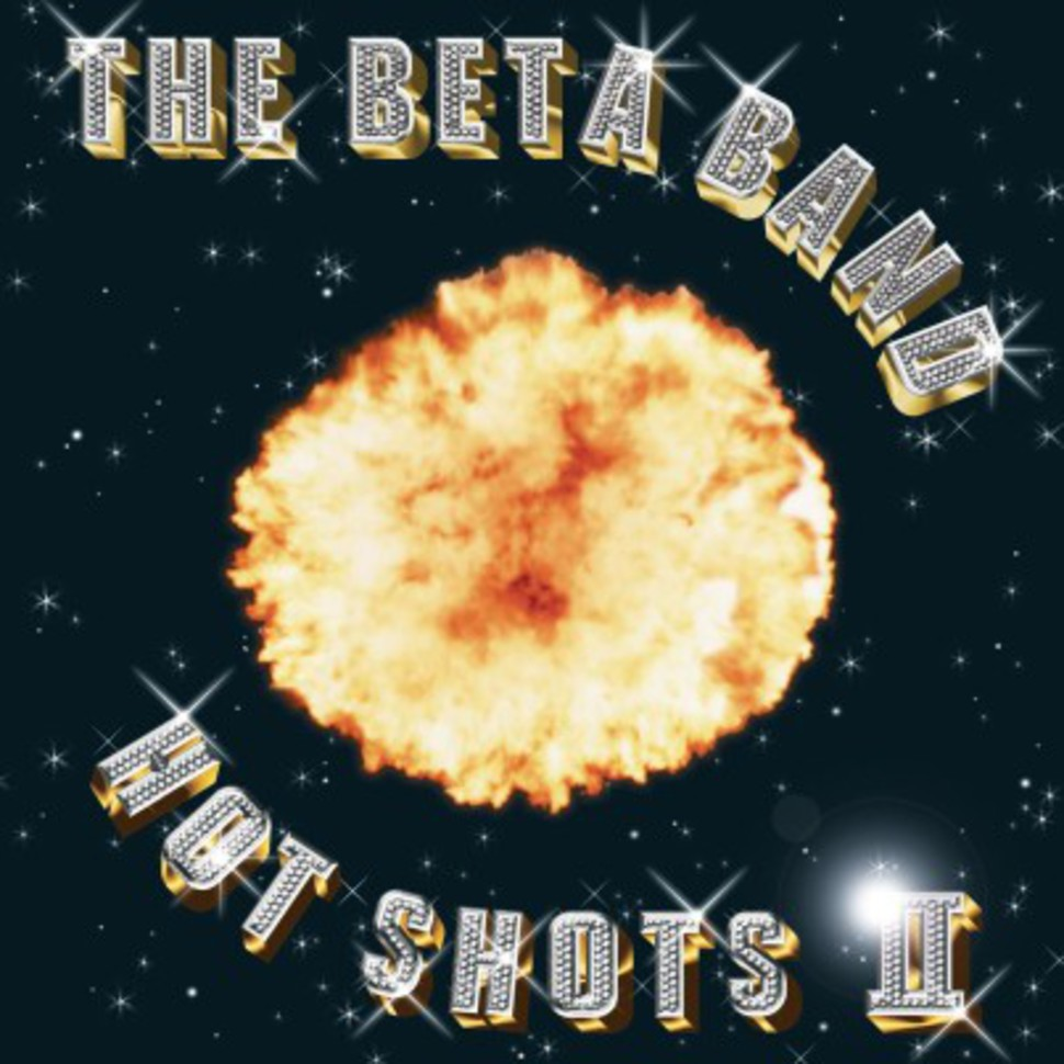 Beta Band, The - Hot Shots II Coloured Vinyl Edition