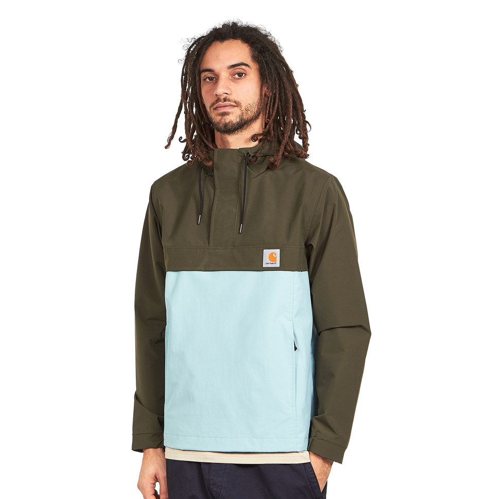 uk store cheapest price hot product Carhartt WIP - Nimbus Two Tone Pullover - S