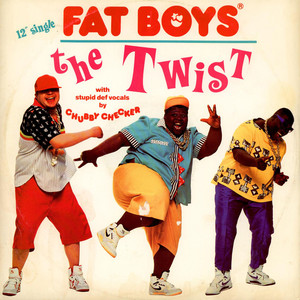 Fat Boys - The twist