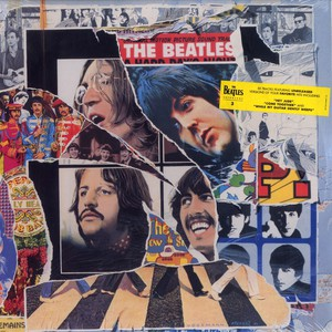 Beatles, The - Anthology Volume 3
