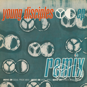 Young Disciples - EP Remix
