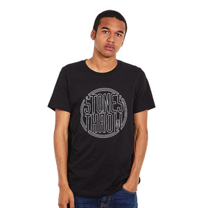 Stones Throw - Logo T-Shirt