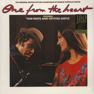 Tom Waits & Crystal Gayle - OST One from the heart