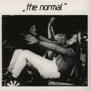 Normal, The - Warm Leatherette / Tvod