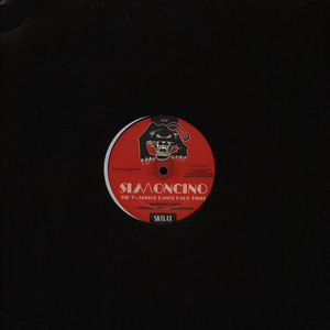 Simoncino - Warriors Dance Part 3 Ron Trent & Chez Damier Remixes