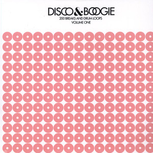 V.A. - Disco & Boogie: 200 Breaks And Drum Loops Volume 1