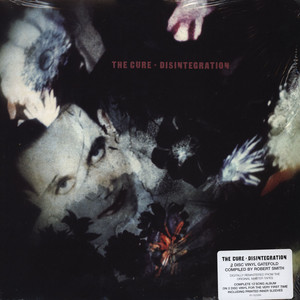 Cure, The - Disintegration Deluxe Edition