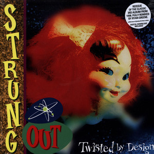 Strung Out - Twisted By Design