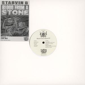 Starvin B - Blood From A Stone