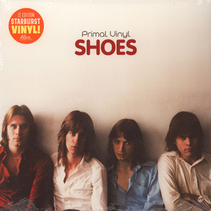 Shoes, The - Primal Vinyl