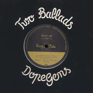 DopeGems - Two Ballads