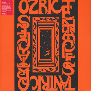 Ozric Tentacles - Tantric Obstacles