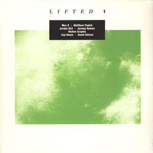 Lifted - 1