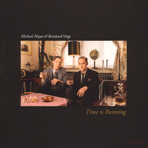 Michael Mayer / Reinhard Voigt - Time Is Running