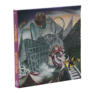 Pharcyde, The - Bizarre Ride II The Pharcyde: The Singles Collection