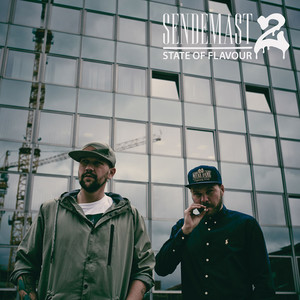 Sendemast - State Of Flavour 2