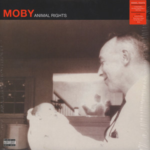Moby - Animal Rights