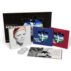 V.A. - OST The Man Who Fell To Earth Deluxe Edition