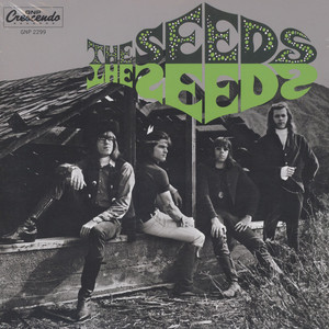 Seeds, The - The Seeds 50th Anniversary Edition