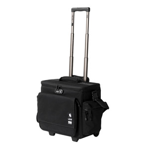 HHV x Carhartt WIP x UDG - Sling Bag Trolley »For The Record«
