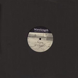 Wavelength, The (Brian Harden & Ellery Cowles) - The Collective EP