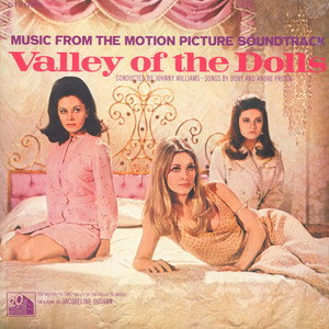 V.A. - OST Valley Of The Dolls