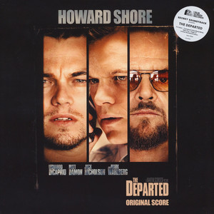 Howard Shore - OST The Departed