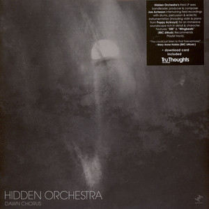 Hidden Orchestra - Dawn Chorus Black Vinyl Edition