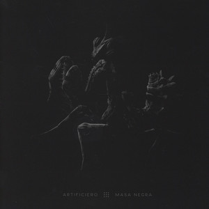 Artificiero - Masa Negra
