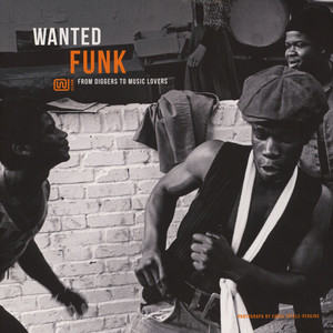 V.A. - Wanted Funk