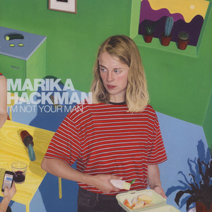 Marika Hackman - I Am Not Your Man