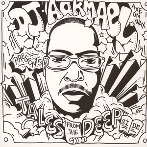 DJ Aakmael - Tales From The Deep Side