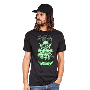 Suicidal Tendencies - Possessed 80's Edition T-Shirt