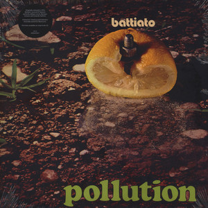 Franco Battiato - Pollution