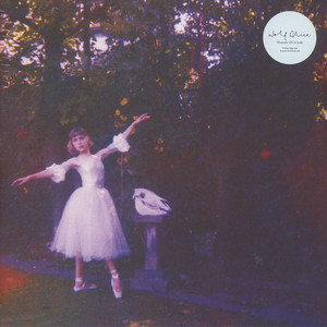 Wolf Alice - Visions Of A Life Black Vinyl Edition